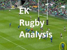 EK Rugby Analysis